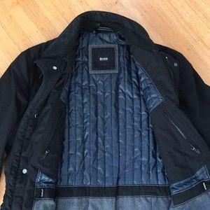 Boss Hugo Boss jacket